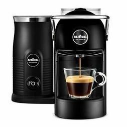 Lavazza 18000216 Jolie Plus Coffee Machine with MilkEasy Mil