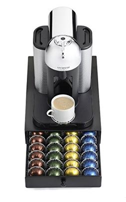 NIFTY 6145 Nespresso Vertuoline Capsule Drawer for Coffee Ma