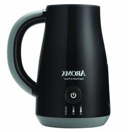 Aroma Housewares AFR-120B Hot X-Press Milk Frother