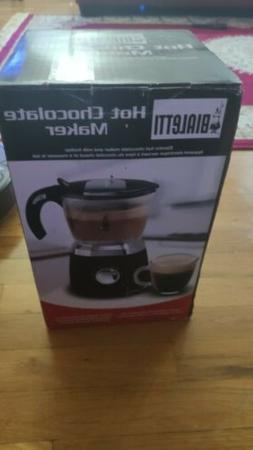 Bialetti® Cioccolatiera Hot Chocolate Maker