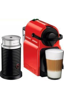 Breville - Nespresso Inissia Espresso Maker/Coffeemaker/Milk
