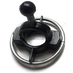 Nespresso Aeroccino CitiZ & Milk Steam Whisk Pull Stem for A