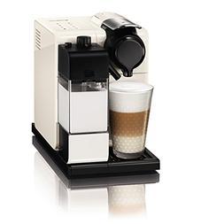 "Nestle coffee maker ""Nespresso Ratishima touch"" white F511WH"