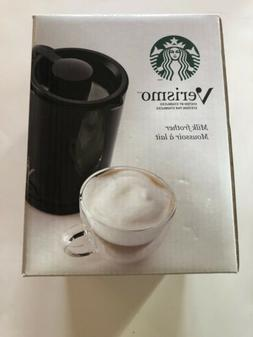STARBUCKS - Verismo - Electric Milk Frother - VE-235 - Delic