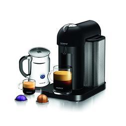 Nespresso A+GCA1-US-BM-NE VertuoLine Coffee and Espresso Mak