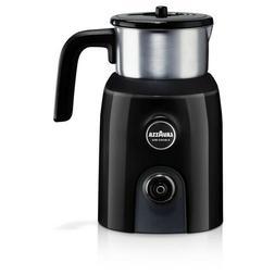 Lavazza A Modo Mio MilkUp Frother Black Cappuccino /Latte/Ch