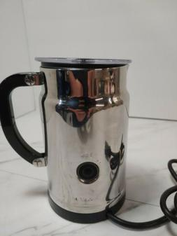 aeroccino 3192 plus automatic milk frother complete