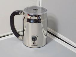 Nespresso Aeroccino Automatic Milk Frother No. 3190 - No Bas