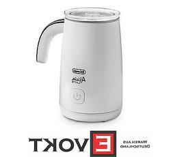 Delonghi Alicia Latte EMF2.W Electric Milk Frother White 4 C