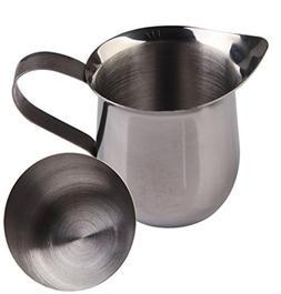 Areeratshop Stainless Steel Espresso Coffee Pitcher Barista