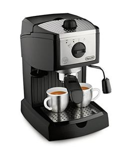 Authentic Coffee Maker Machine Italian Style Cup Bar Dinning