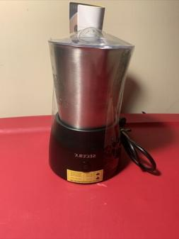 secura automatic electric milk frother and warmer tested wor
