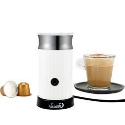 Automatic Electric Milk Frother Cappuccino Coffee Maker Tool