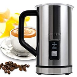 Secura Automatic Electric Milk Frother and Warmer,Coffee Fro