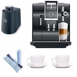 Jura Automatic Impressa Z9 One Touch TFT Coffee Machine + Ju
