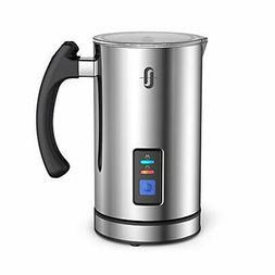TaoTronics Automatic Milk Frother Warmer Electric Liquid Hea
