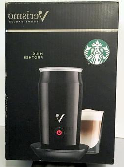 b00u1n55u6 verismo electric milk frother new