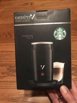 Starbucks B00U1N55U6 Verismo Electric Milk Frother