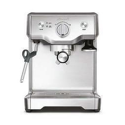 BREVILLE BES810BSSUSC BES810BSS Duo Temp Pro Espresso Machin