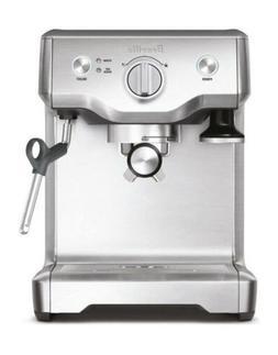 Breville BES810BSSXL Duo Temp Pro SS Espresso Machine, NIB S