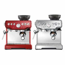 Breville BES870 The Barista Espresso Coffee Machine
