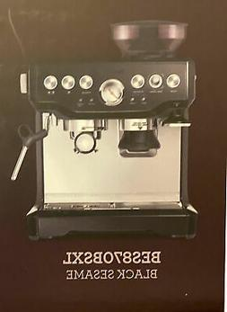 Breville BES870BSXL Barista Express Automatic Espresso Machi