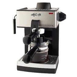 Best Coffee Machine Espresso Maker With Milk Frother Steam L