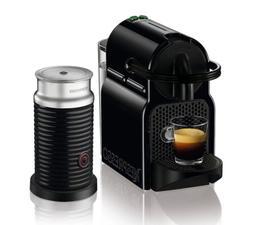 Brand New Nespresso Inissia Espresso Machine w/ Milk Frother