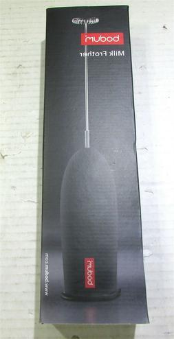 Brand New   Bodum Schiuma Milk Frother   Model 3040   Batter