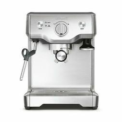 BREVILLE Espresso Machine Commercial-Grade Duo Temp Pro, Sta