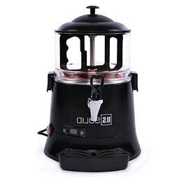 Hot Chocolate Maker- Commercial Hot Beverage Dispenser Machi