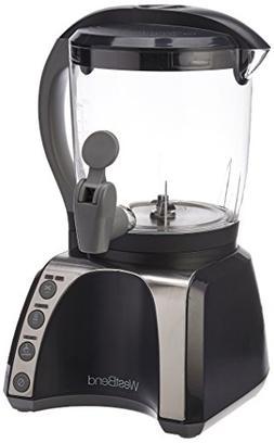 West Bend CL401V Venti Hot Beverage Maker, Black