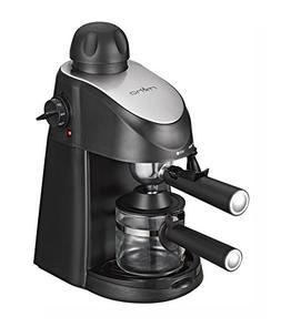 Miho CM-01A Espresso Machine 3.5 Bar Steam Cappuccino and La