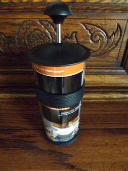 Ninja Coffee Bar Milk Easy Frother - Black UNUSED