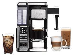 Ninja Coffee Bar Pod Free Single Serve System Coffee Maker