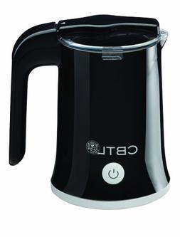 CBTL Coffee Bean Tea Leaf LM-145P Milk Frother - Black