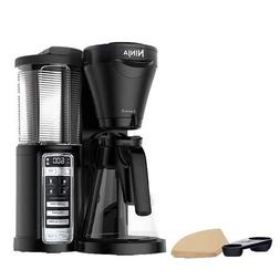 Ninja CF020 Coffee Brewer, 14.84 x 10.51 x 11.65 Inches, Bla