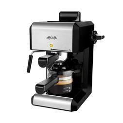 Coffee Maker Espresso Machine Cappuccino Automatic Milk Frot