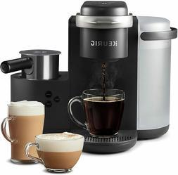 Keurig Coffee Maker Single Serve K-Cup Pod Latte and Cappucc