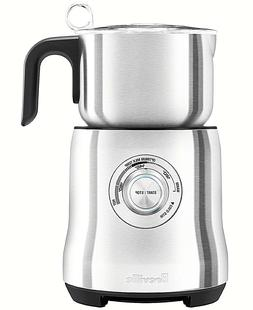 Breville Creamy Hot Chocolate Maker Milk Frother W/ Frothing