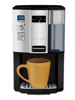 Cuisinart Single Cup Grind & Brew™ Coffeemaker