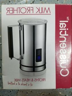 Kuissential Cuissential Auto Milk Frother and Warmer,  Cappu