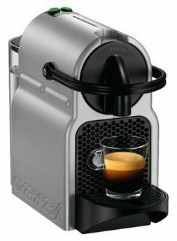 De'Longhi NESPRESSO inissia EN80S Original Espresso Machine,