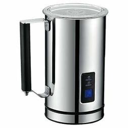 Kuissential Deluxe Automatic Milk Frother and Warmer,  Cappu