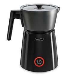 VAVA Detachable Milk Frother, Electric Liquid Heater for Hot