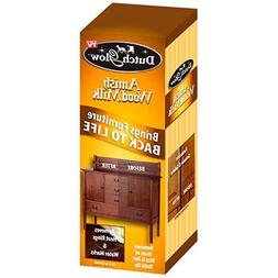 Dutch Glow Amish Wood Milk 12 Oz Boxed