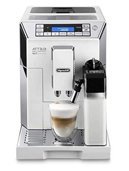 Delonghi super-automatic espresso coffee machine - with an a