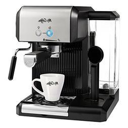 Mr. Coffee Café Steam Automatic Espresso and Cappuccino Mac