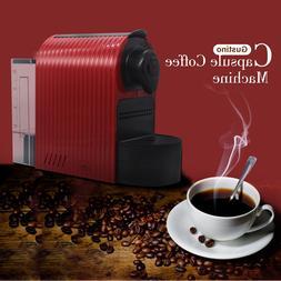 Gustino Electric Capsule <font><b>Coffee</b></font> <font><b