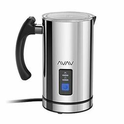 VAVA Electric Liquid Heater with Hot or Cold Milk Functional